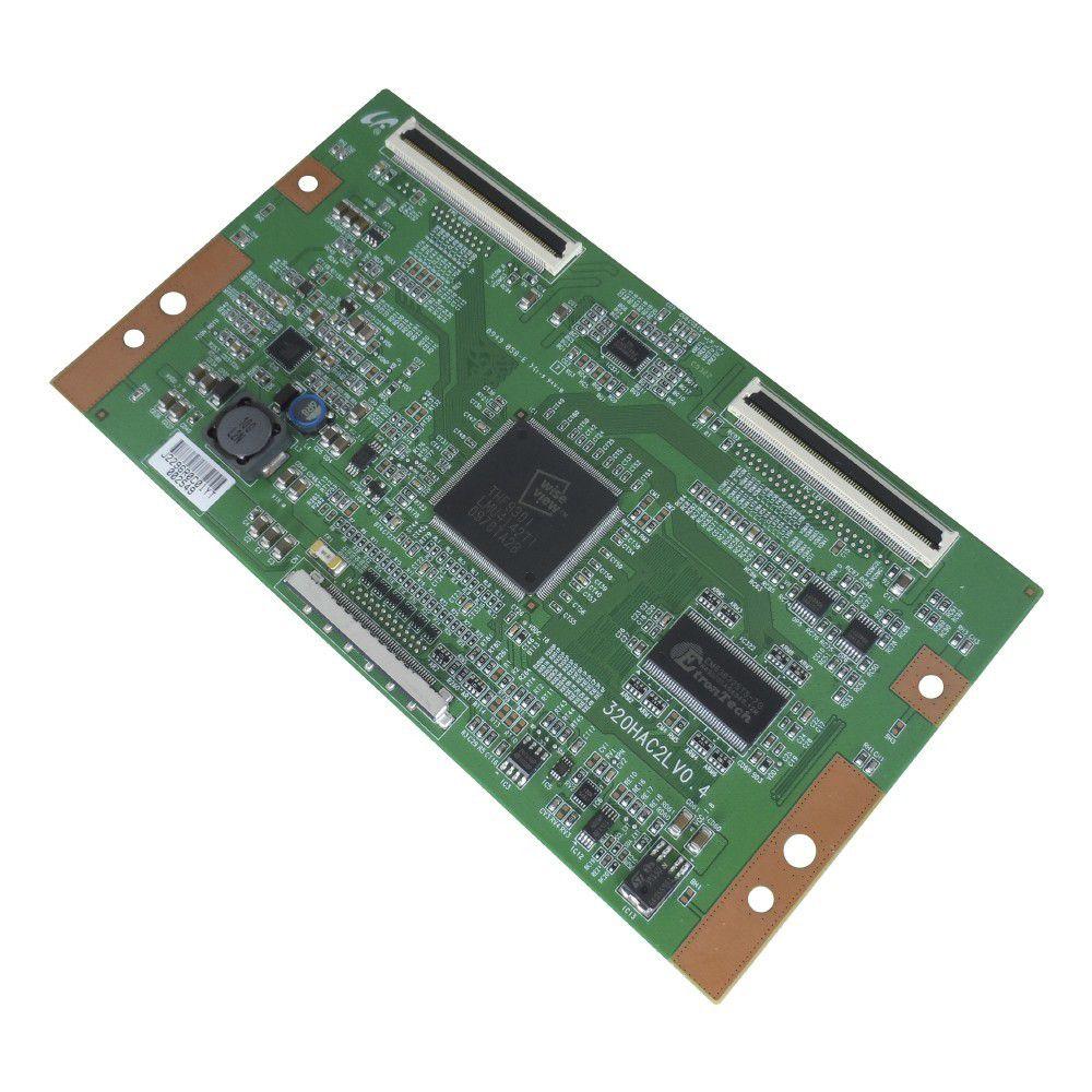 Placa PCI T-CON LTF320HA05 para TV Samsung LN32B530P2MXZD, LN32B550K1VXZD