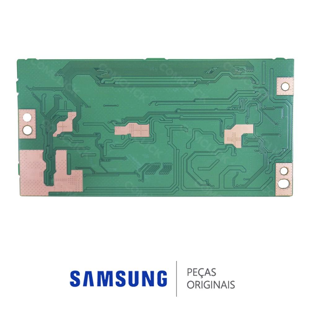 Placa T-CON BN95-00493A / BN98-03130A TV Samsung LH40MEPLGHL, UN40D5000PG, UN40D5003BG, UN40D5800VG