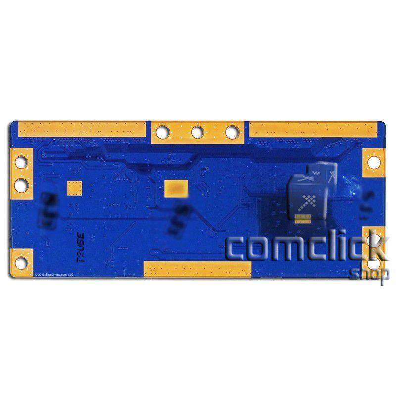 Placa T-CON T370HW02 para TV Samsung LN32B530P2M, LN32B550K1M, LN32B550K1V, LN37B530P2M, LN37B530P2R