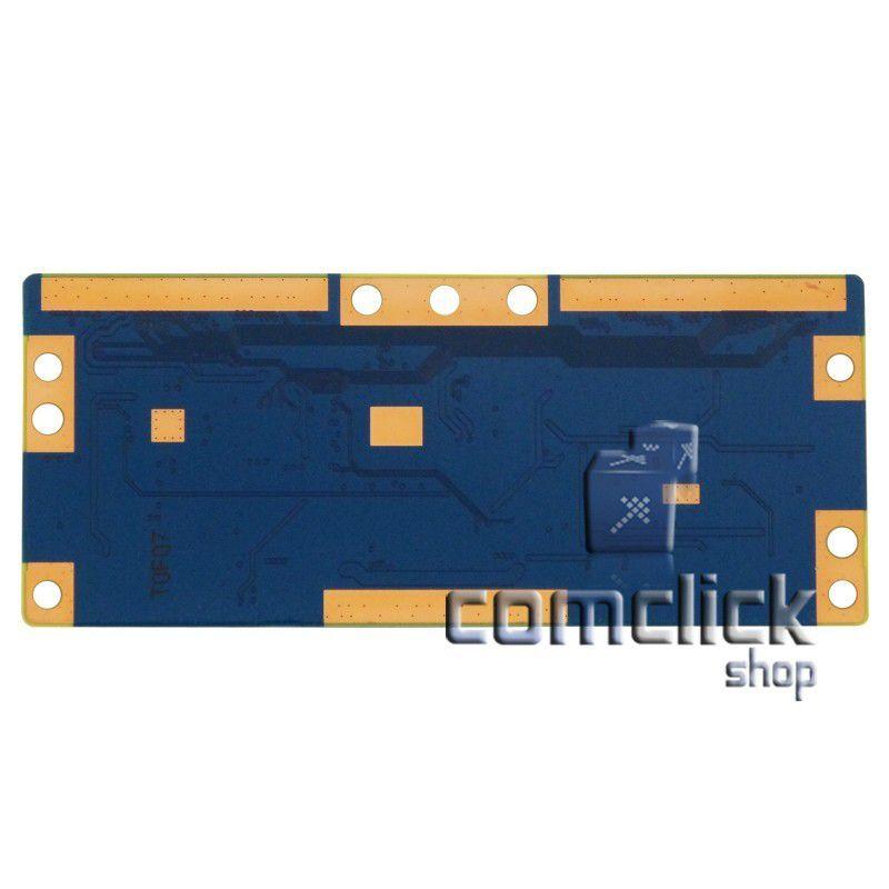 Placa PCI T-CON T370HW03_V0 para TV Samsung LN37B530P2R, LN37B530P2M