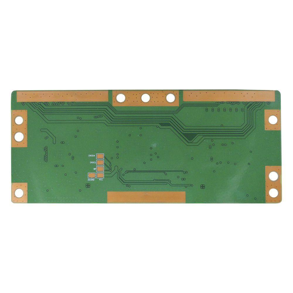 Placa PCI T-CON T400XW01_V7 A para TV Samsung LN40B450C4H, LN40B450C4M
