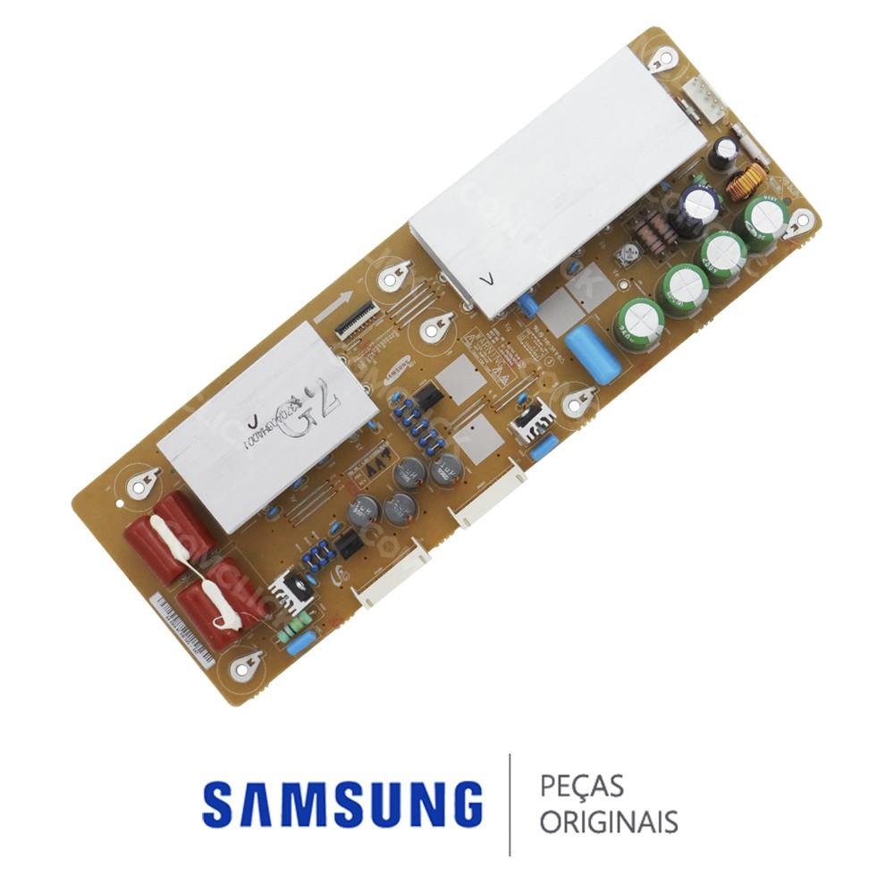 Placa PCI X-MAIN LJ41-05904A para TV Samsung PL50A450P1, PL50B450B1, PL50C91HX