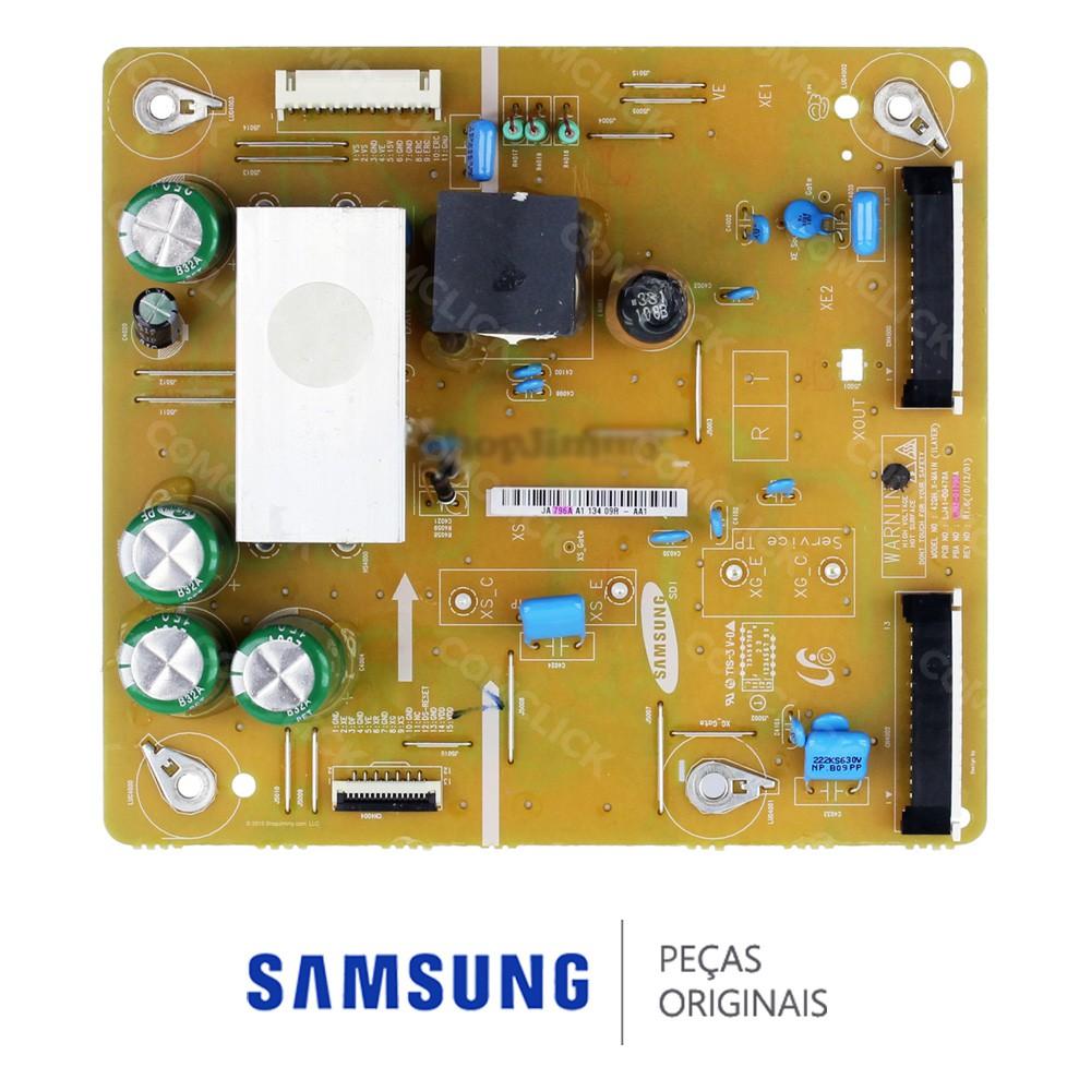 Placa PCI X-MAIN LJ41-09478A para TV Samsung PL43D450A2G, PL43D451A3G, PL43D490A1G, PL43D491A4G