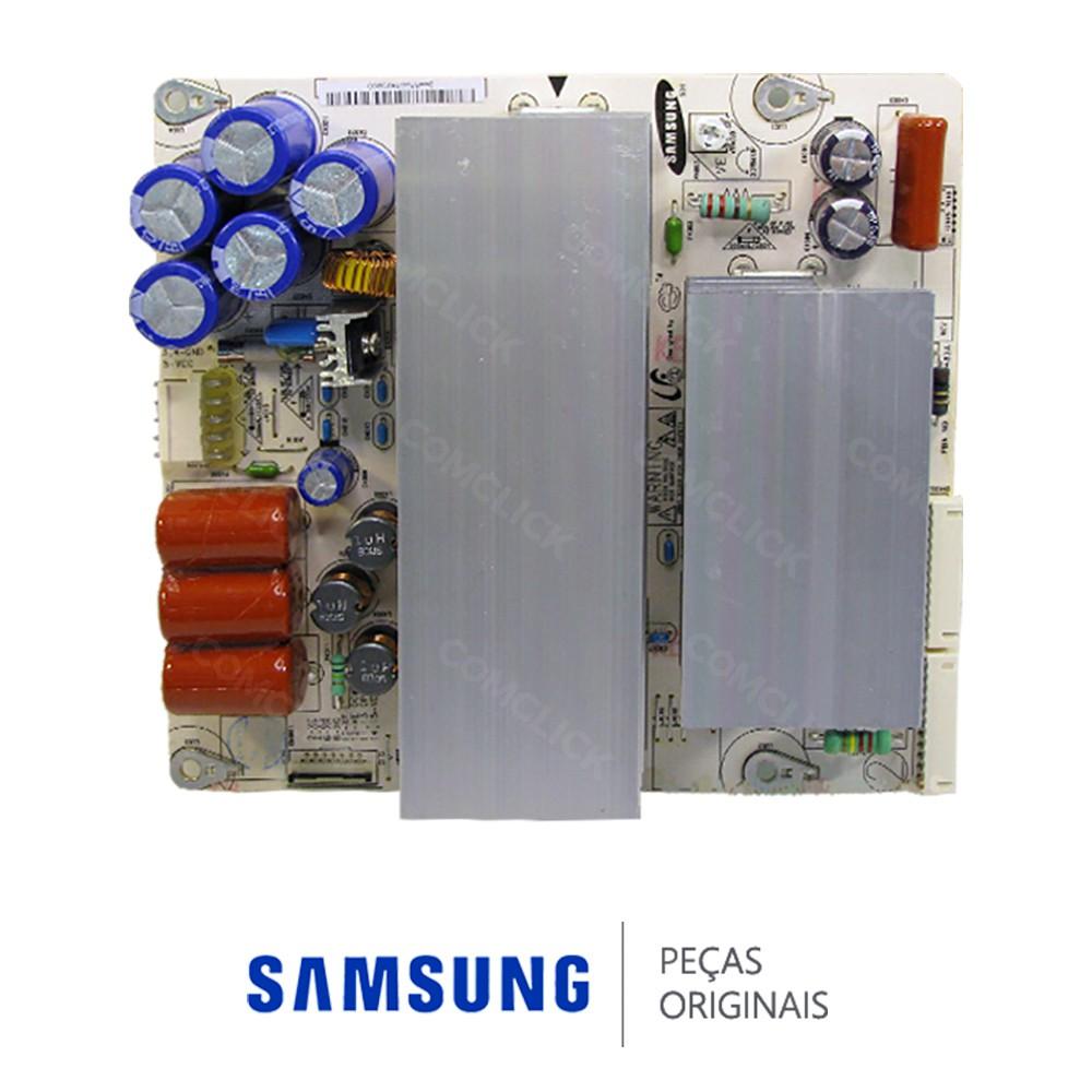 Placa PCI X-MAIN PL42AX030A para TV Samsung PL42A450P1, PL42C91H, PL42E71S, PL42E91H, PL42P7H