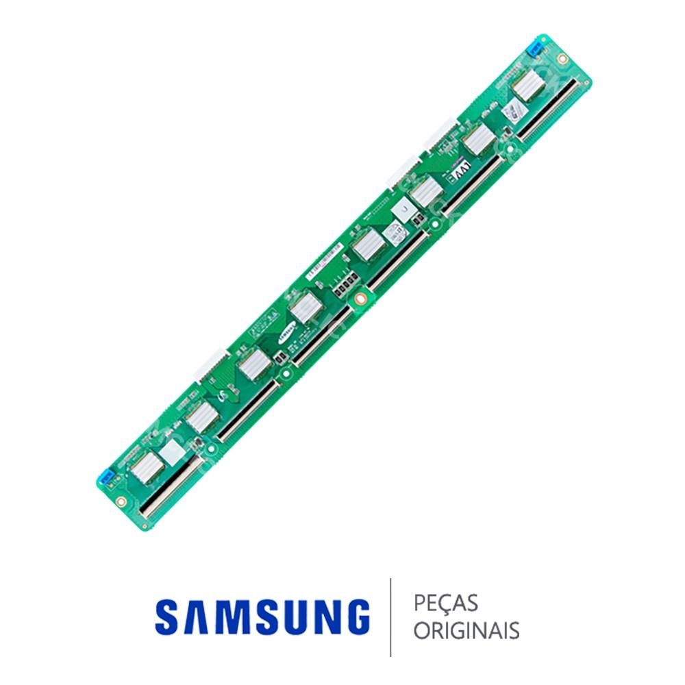 Placa PCI Y-Buffer LJ41-05077A para TV Samsung PL42A450P1, PL42C91HX, PL42E71SX, PL42E91HX, PL42P7HX
