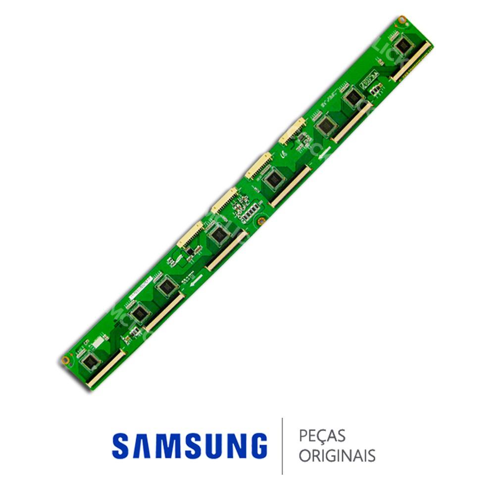 Placa PCI Y-Buffer Superior LJ41-09470A / LJ92-01739D para TV Samsung