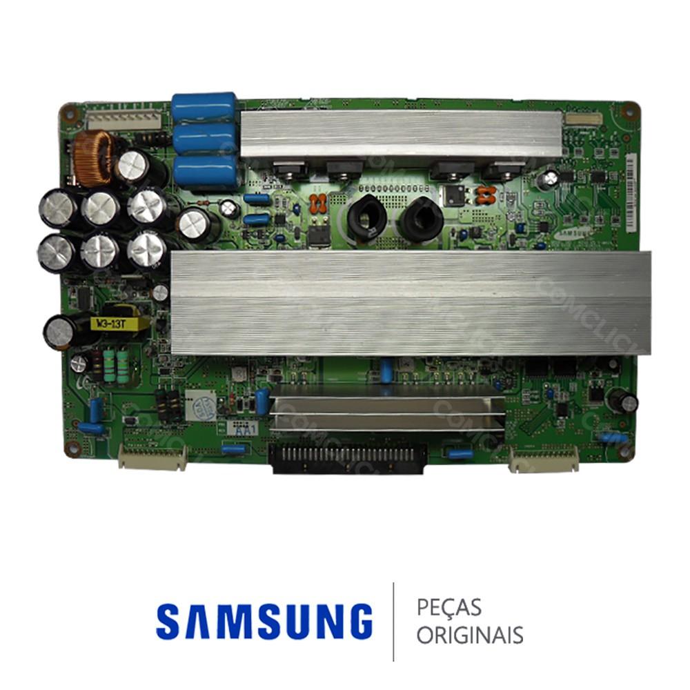 Placa PCI Y-MAIN LJ41-03431A para TV Samsung PL42E71SC, PL42E71SS, PL42E71SX, PPM42M5SBB, PPM42M5SBX