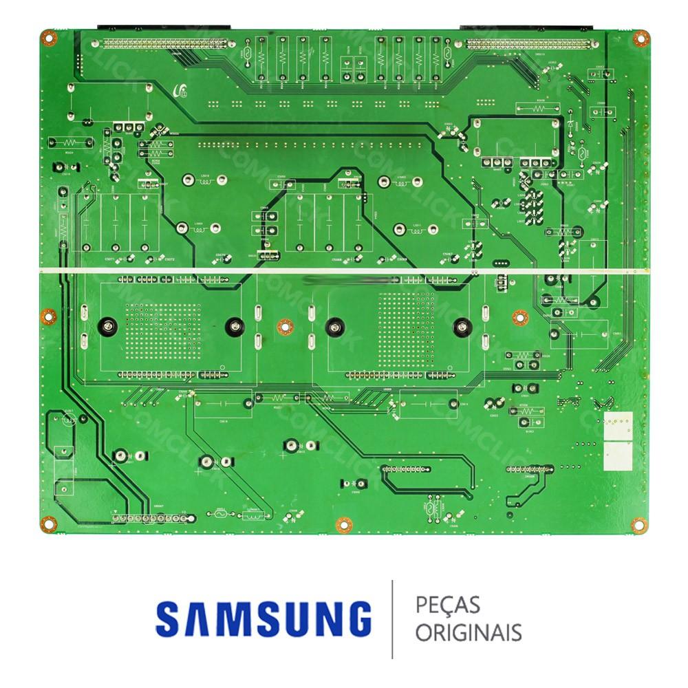 Placa PCI Y-MAIN LJ41-04516A para TVSamsung PL50P7HC/XAZ, PL50P7HS/XAZ, PL50P7HX/XAZ