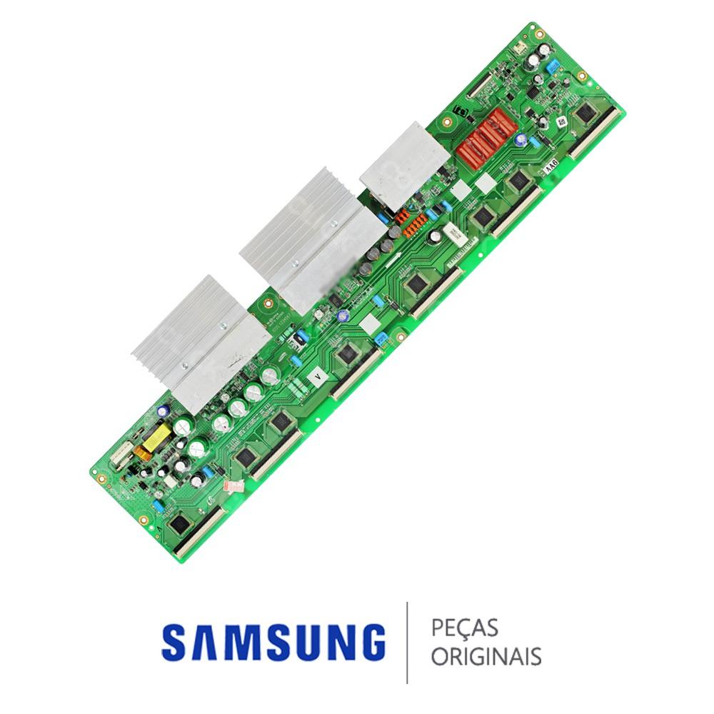 Placa PCI Y-MAIN LJ41-05905A para TV Samsung PL50A450P1, PL50B450B1, PL50C91HX
