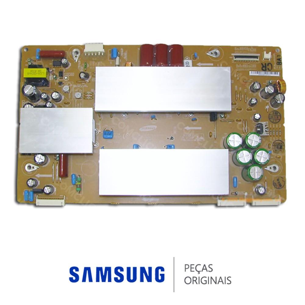 Placa PCI Y-MAIN LJ41-06004A / LJ92-01483B para TV Samsung PL42A450P1
