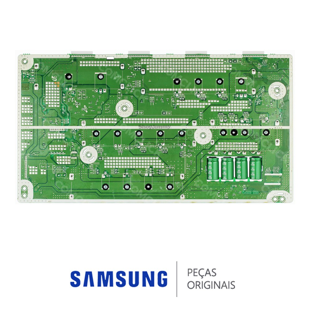 Placa PCI Y-MAIN LJ41-09427A para TV Samsung PL51D8000FG