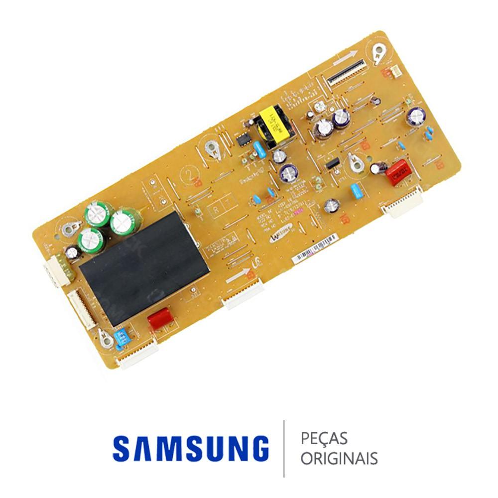 Placa PCI Y-MAIN LJ41-09479A para TV Samsung PL43D450A2G, PL43D451A3G, PL43D490A1G, PL43D491A4G