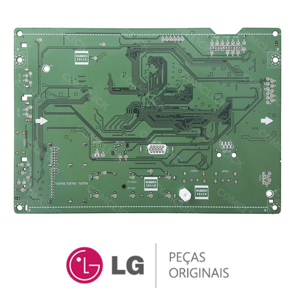 Placa Principal EAX64437511 / EBT62026007 / EBU61751801 TV LG 42LS3400, 42LS349C, 42LS4400