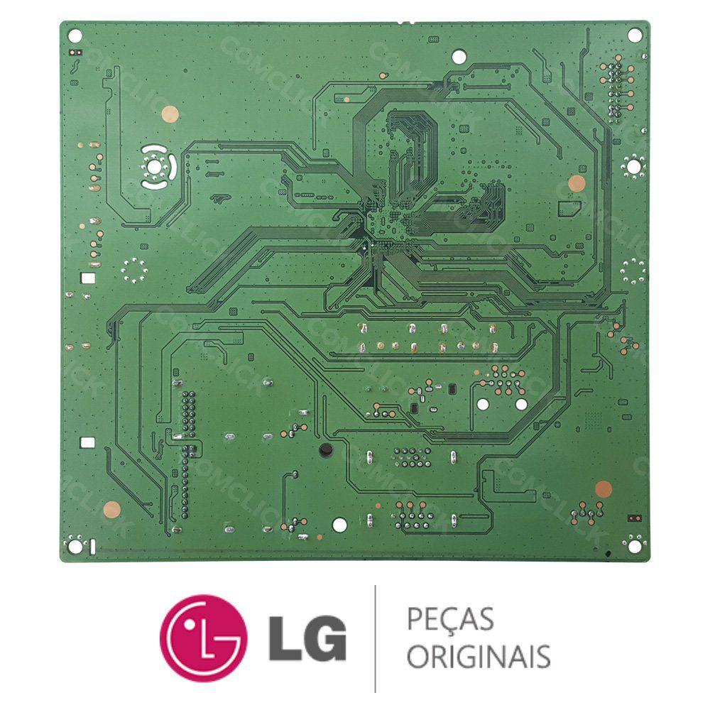 Placa Principal EAX65000005 / EBU62068201 TV LG 32LN549C