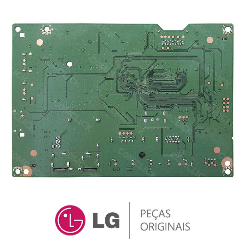 Placa Principal EAX65565706 / EBU62286801 / EBR78879607 TV LG 42LY340C, 42LY340H, 42LY360C