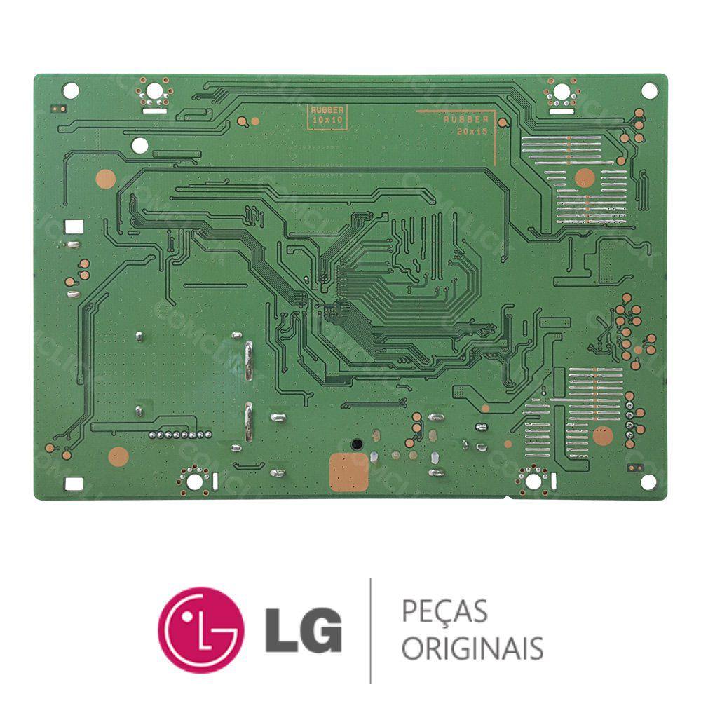 Placa Principal EAX66852004 / EBU63593506 / EBU63593509 Monitor TV LG 29LH300B