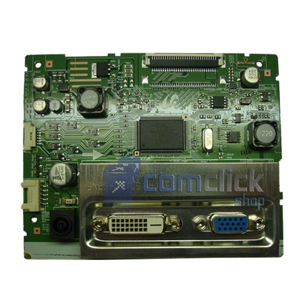 Placa Principal Monitor Samsung S19A300B