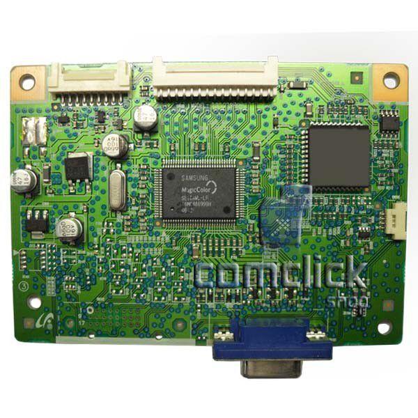 Placa Principal para Monitor Samsung 740N