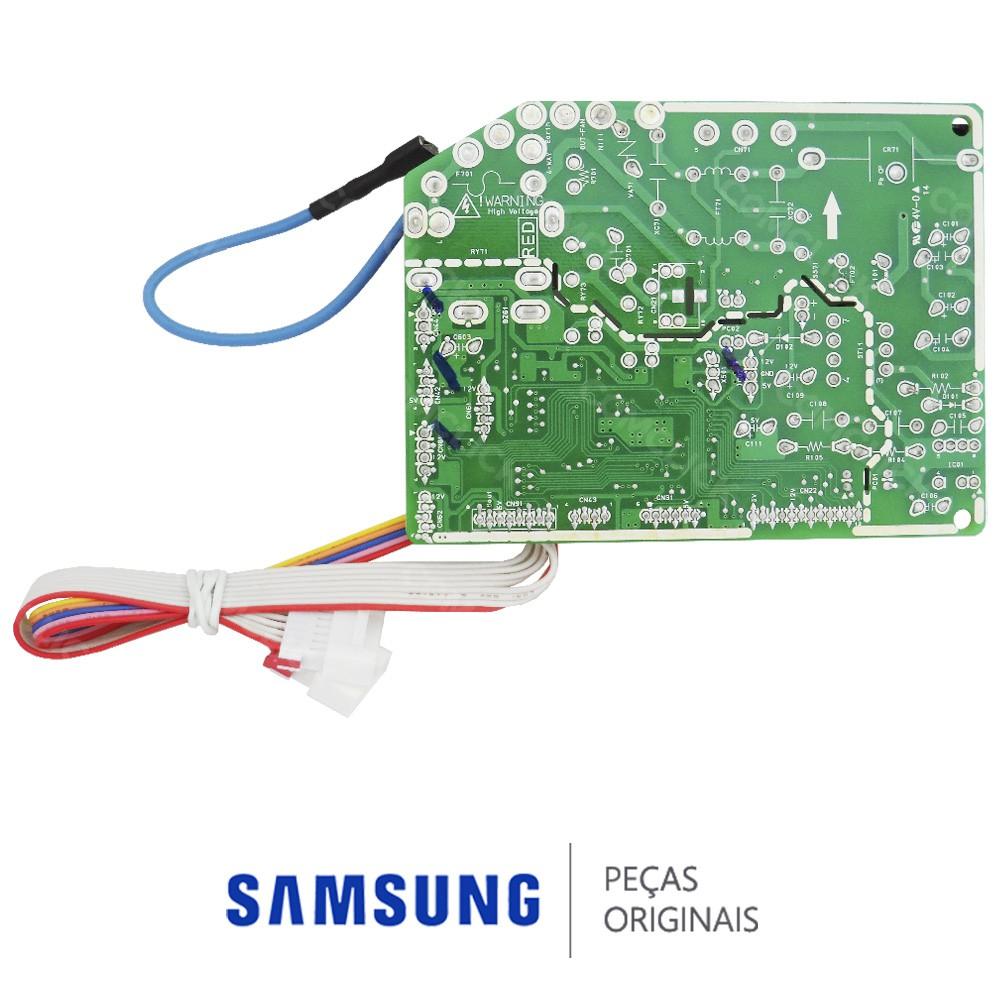 Placa Principal / Potência da Evaporadora para Ar Condicionado Samsung 9000, 12000, 18000 BTUS