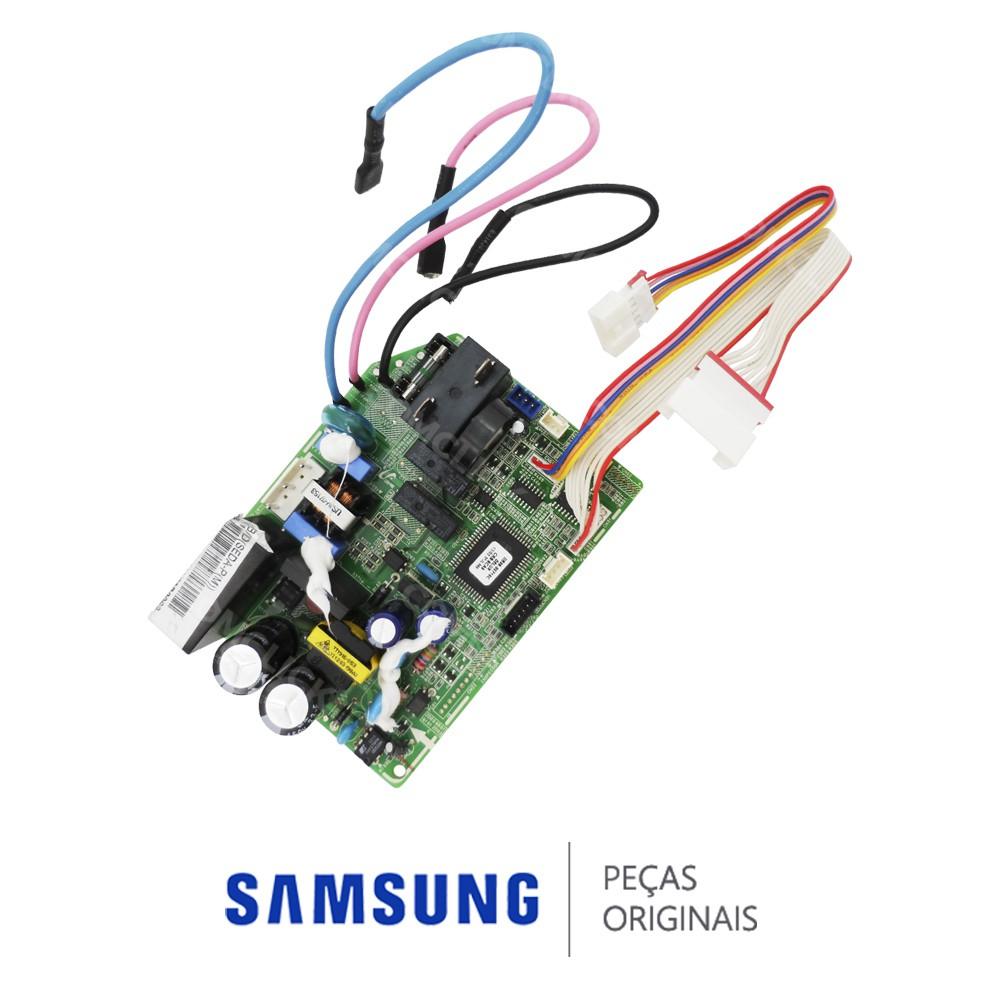 Placa Principal / Potência da Evaporadora para Ar Condicionado Samsung AQ09ESB, AQ12ESB, AQ18ESB