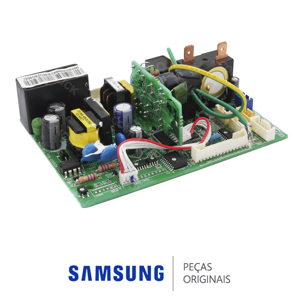 Placa Principal / Potência da Evaporadora para Ar Condicionado Samsung AQV09VBEN, AQV12VBEN