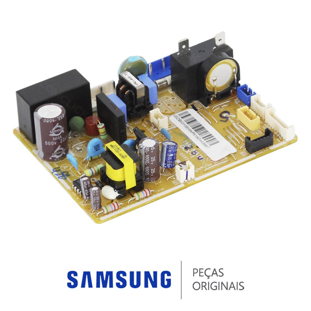 Placa Principal / Potência da Evaporadora para Ar Condicionado Samsung AS09UWBU, AS12UWBU, AS18UWBU