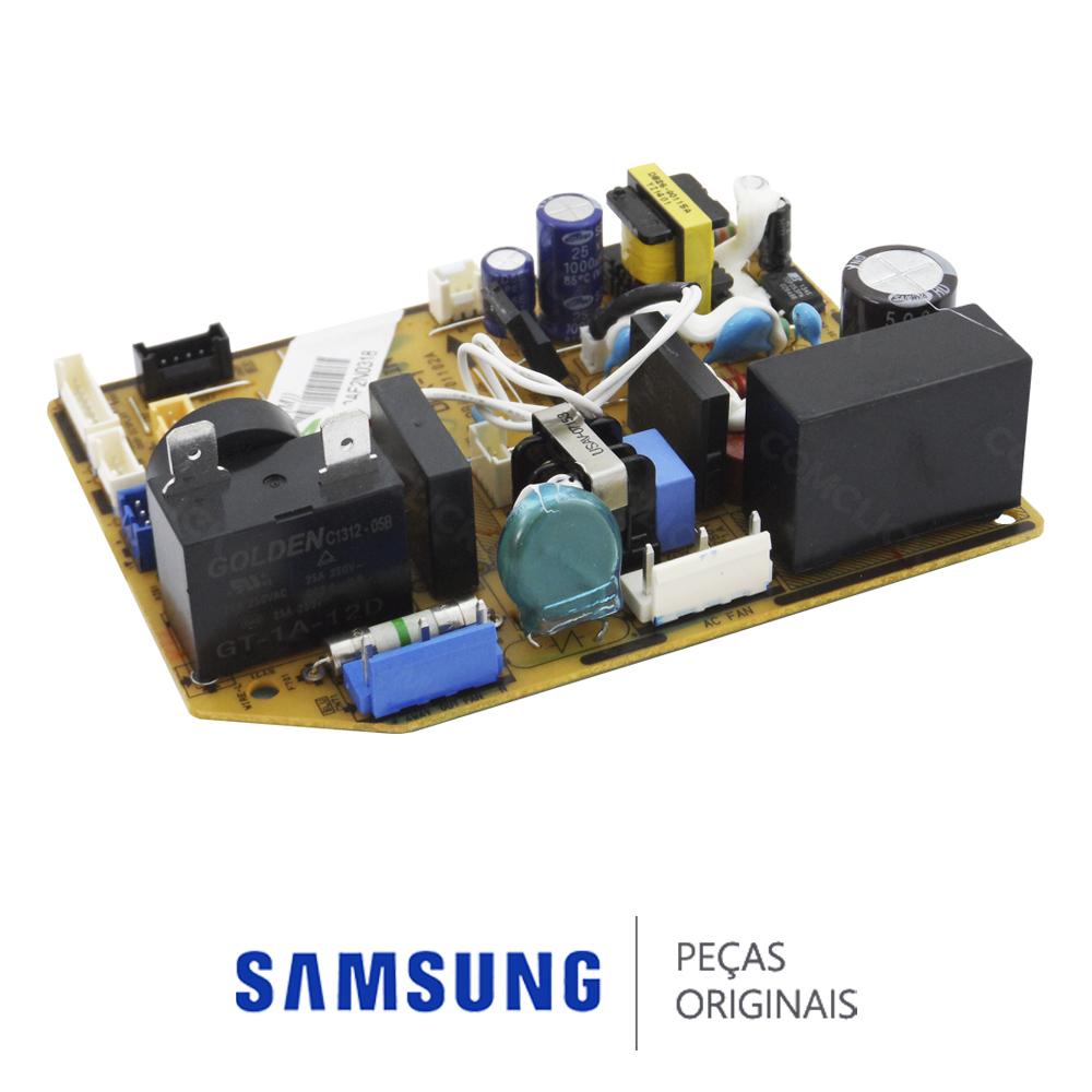 Placa Principal / Potência da Evaporadora para Ar Condicionado Samsung Inverter ASV09PSBU