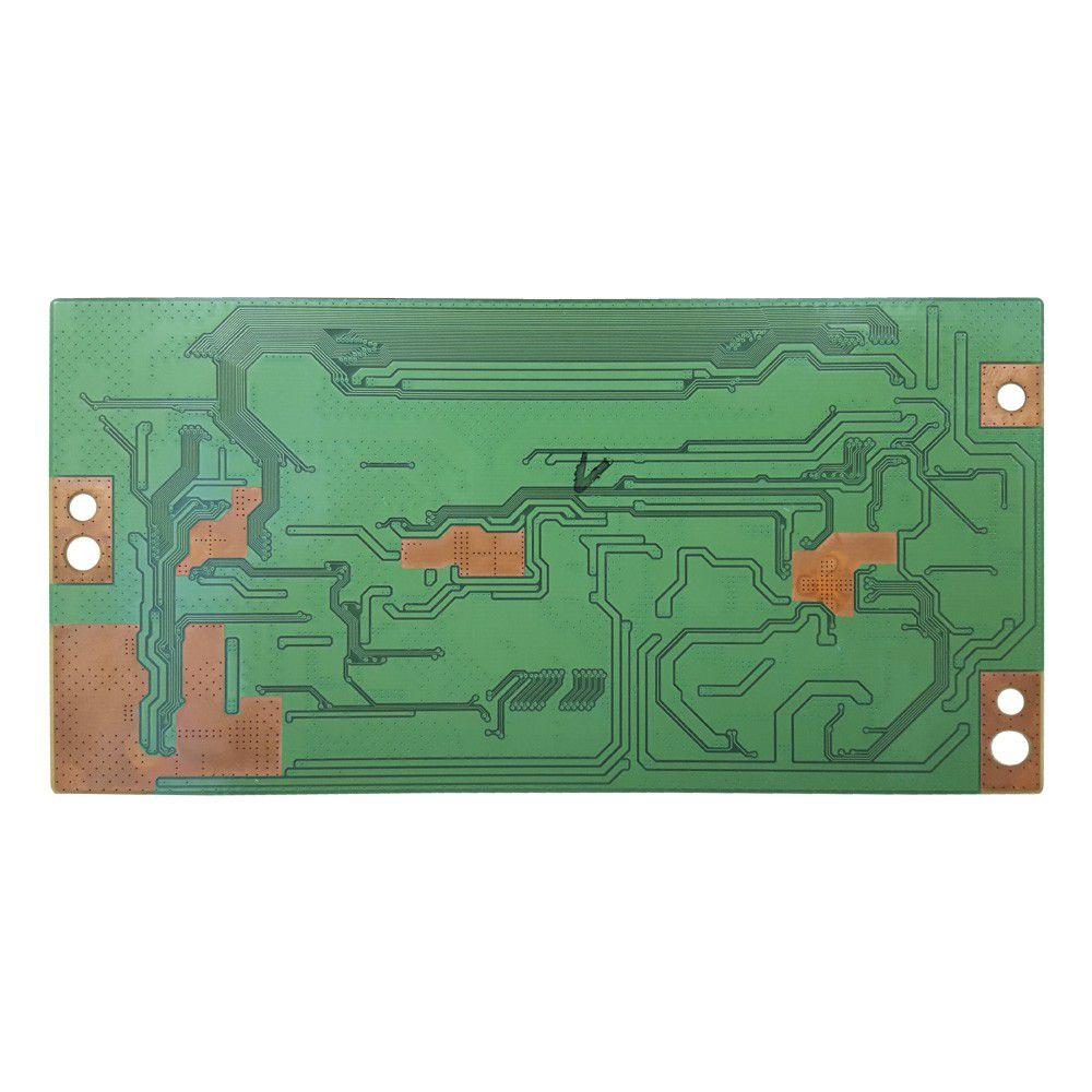 Placa T-CON S100FAPC2LV0.2 para TV Samsung LN32D550K1G, LN32D550K7G