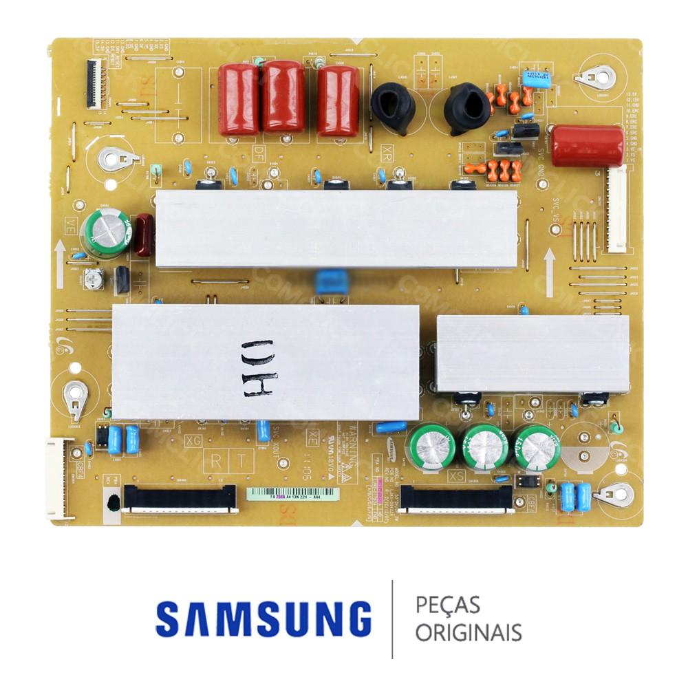 Placa X-MAIN LJ41-09422A / LJ92-01759A para TV Samsung PL51D450A2G, PL51D490A1G, PL51D491A4G