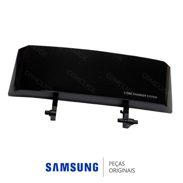 Porta da Gaveta de CD para Mini System Samsung MX-C630, MX-C730
