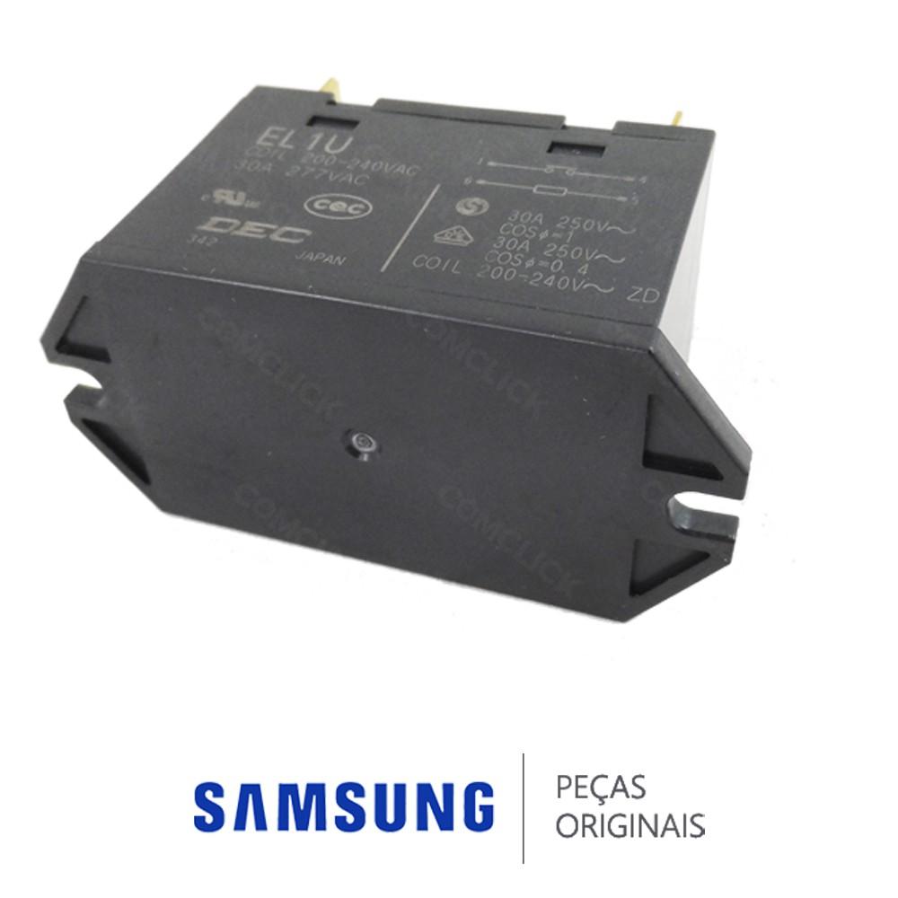 Relé de Partida 220V, 2.2W, 30A para Ar Condicionado 24000 BTUS Diversos Modelos