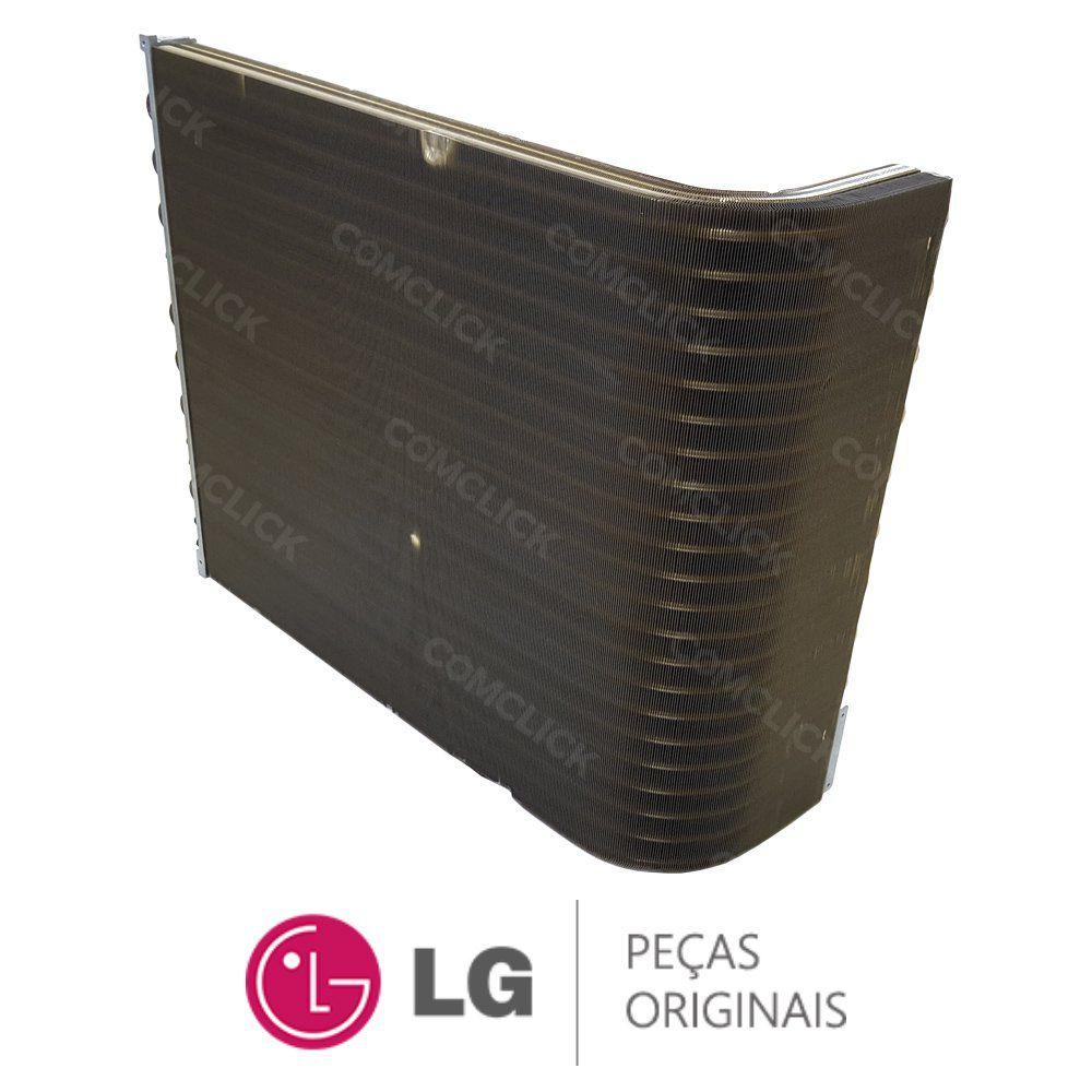 Serpentina Condensadora Cobre ACG73325801 Ar Condicionado LG ASUW092B4A0, ASUW122B4A0, ASUW122BRW0