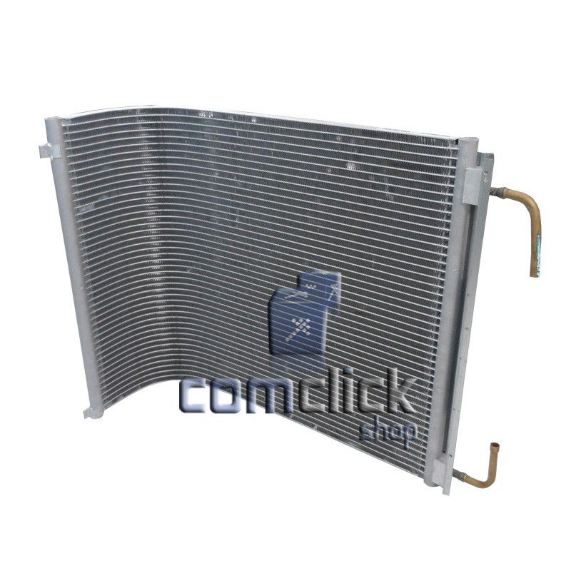 Serpentina da Unidade Condensadora para Ar Condicionado Samsung AS09UWBV, AS12UWBU