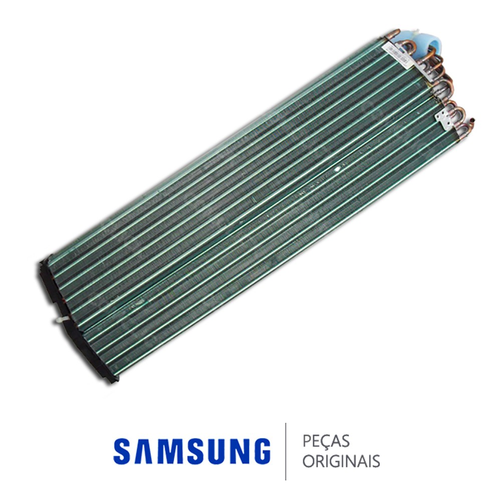 Serpentina da Unidade Evaporadora para Ar Condicionado Samsung 9.000 BTUS