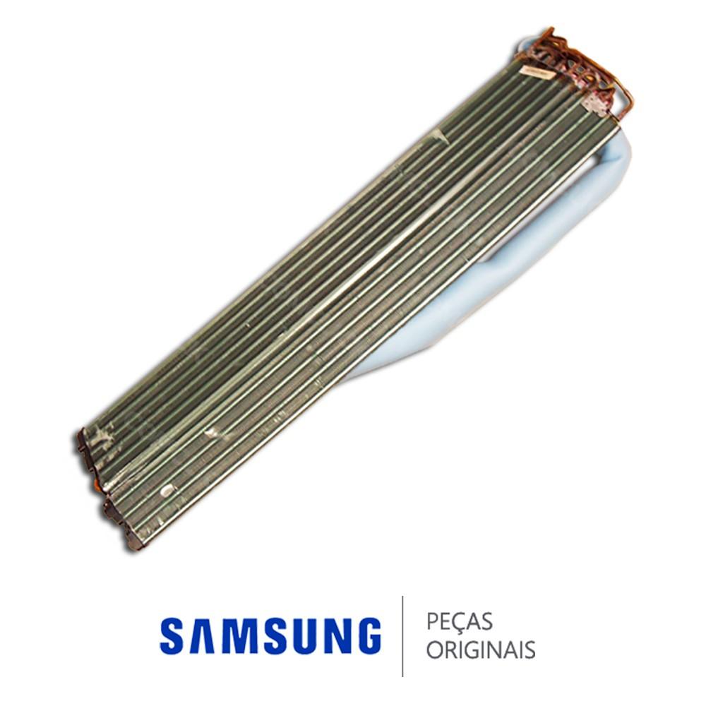 Serpentina da Unidade Evaporadora para Ar Condicionado Samsung AQ24UWBU, AS24UWBU