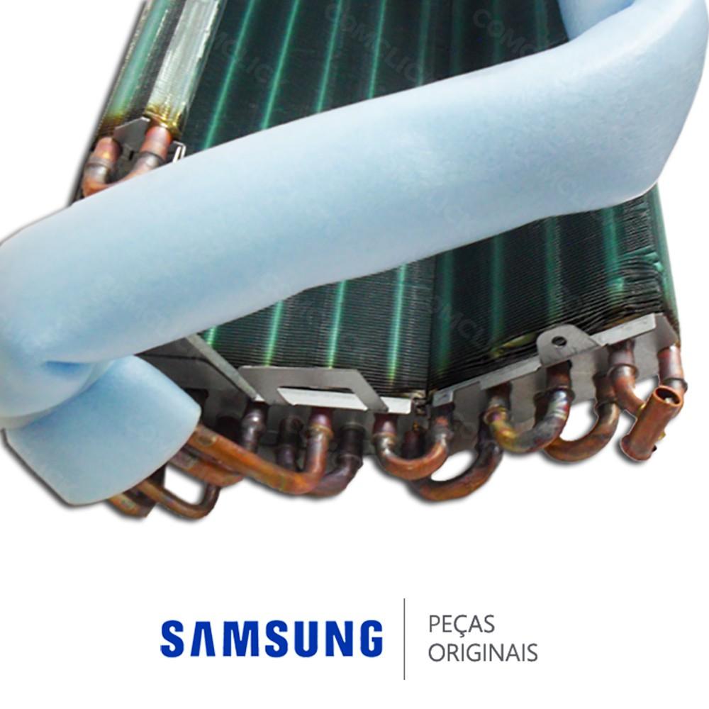 Serpentina da Unidade Evaporadora para Ar Condicionado Samsung AS12UWBU