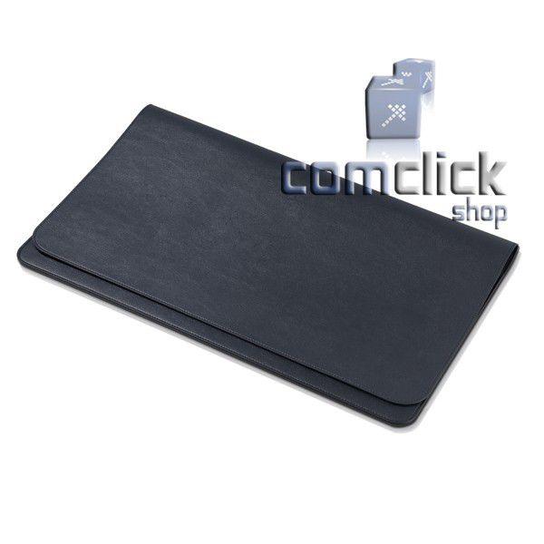 Sleeve Case Preto AA-BS3N11N para Ultrabook Samsung Série 5 e 9 até 13'