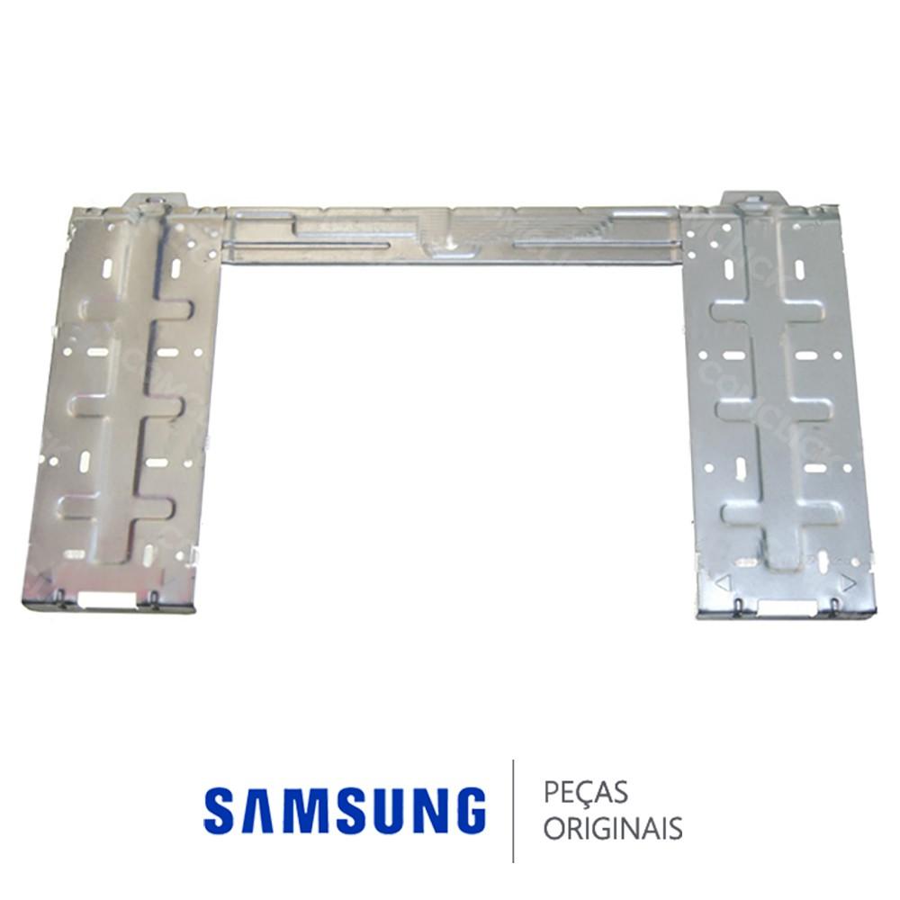 Suporte de Parede DB97-02851C Evaporadora Ar Condicionado Samsung AQ09UBTN AQ12UBTX AQ18ESBA AQ18UBA