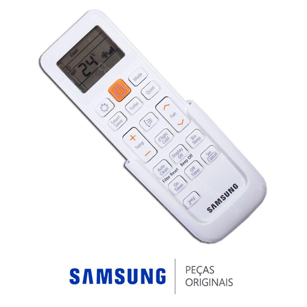 Suporte de Parede para Controle Remoto ARH-3002 do Ar Condicionado Samsung