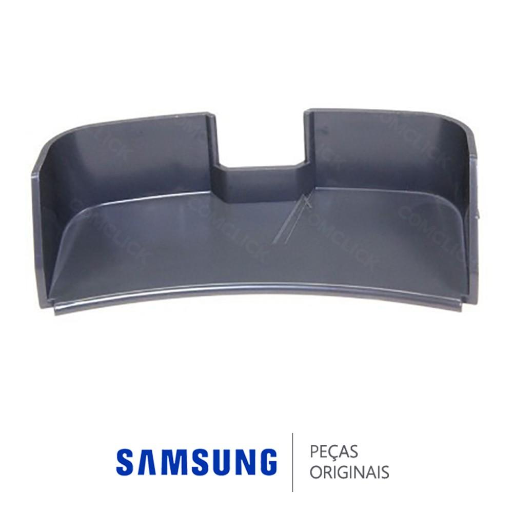 Suporte do Puxador da Porta Lavadora e Lava e Seca Samsung WD0854, WD856U, WD8854, WF106U, WF8854