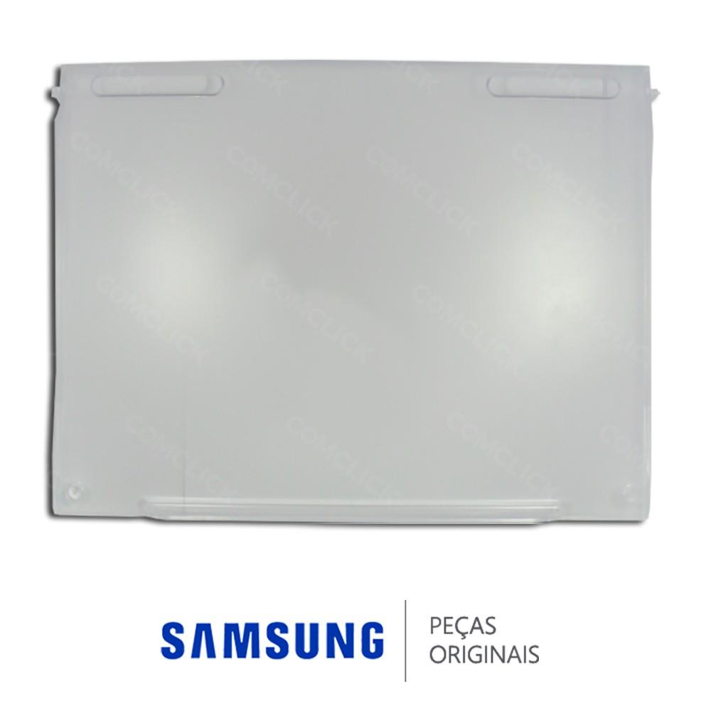 Tampa do Compartimento do Home Bar para Refrigerador Samsung RS27KGRS1, RS27KGRS2, RS27KLMR1