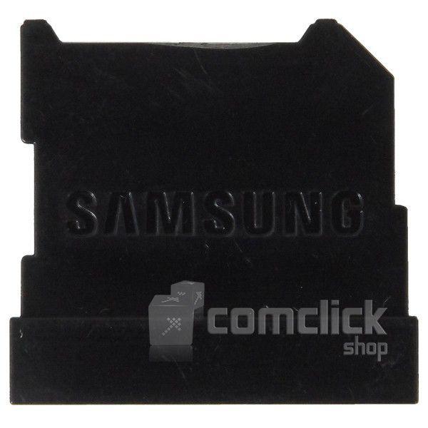 Tampa do Slot de Cartão de Memória para Notebook Samsung NP-RF411, NP-RF511