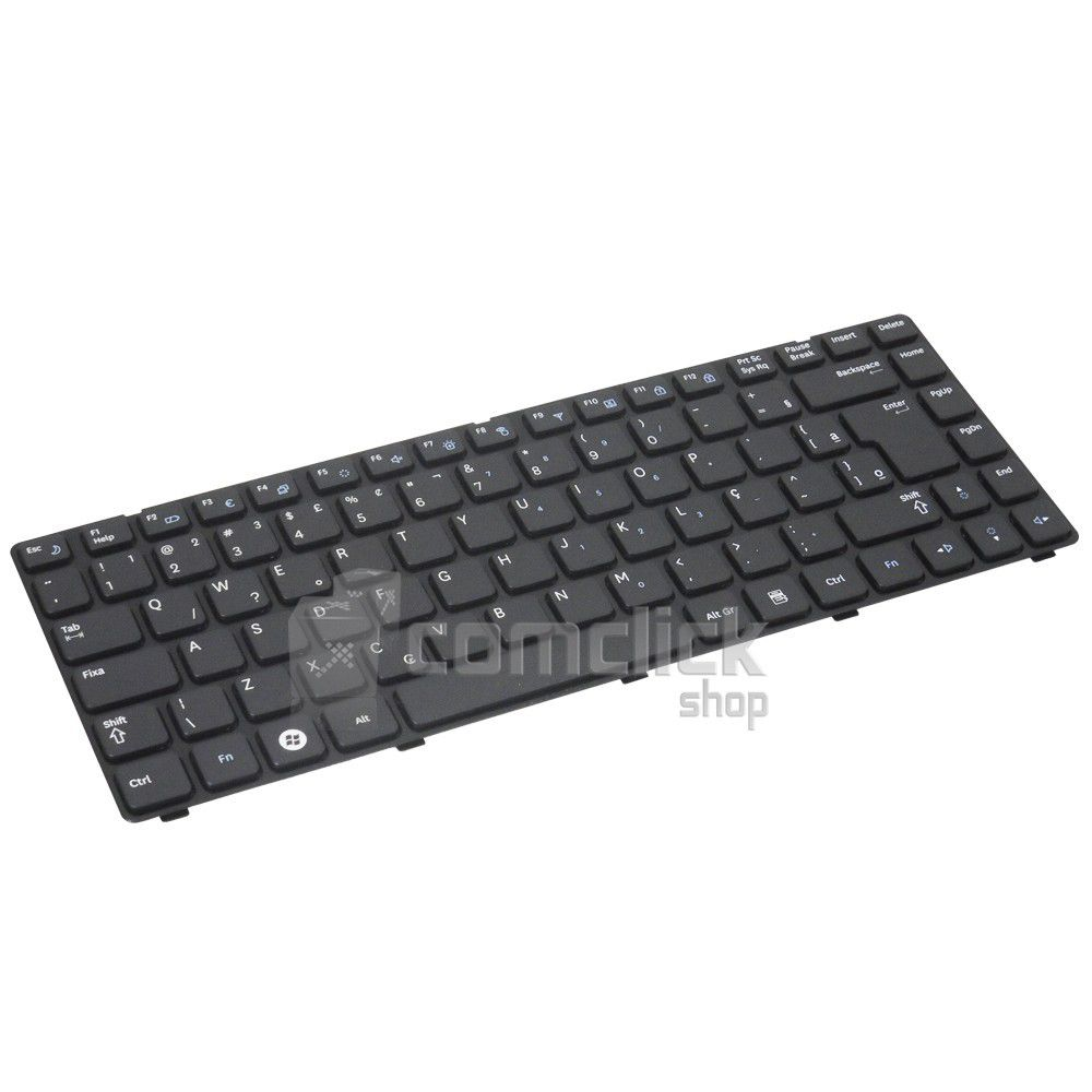 Teclado para Notebook Samsung NP-R480