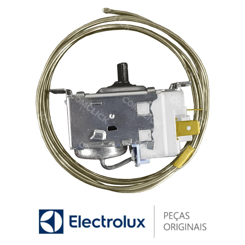 Termostato 100/240V 64786926 / RC-95009-4 Refrigerador Electrolux DC45, DC47, DC47G, FRT45S