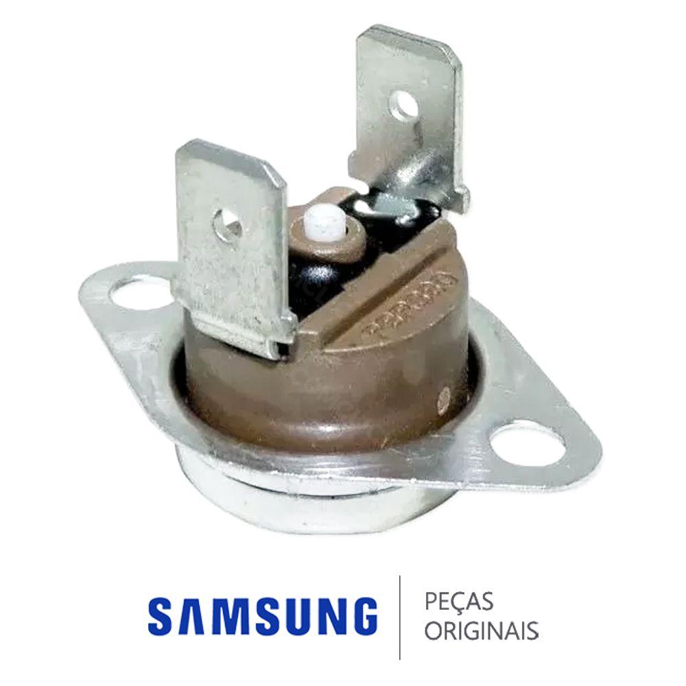 Termostato Segurança PBR380VP 125/250V 16A da Resistência Secagem Lava e Seca WD0854 WD1142 WD136U