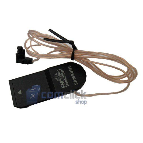 Transmissor de FM para TV Samsung LN32C450E1M, LN40C530F1M, LN37C530F1M, LN32C530F1M
