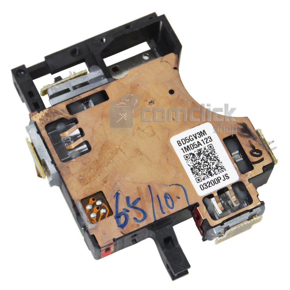 Unidade Otica para Blu-ray Original Samsung BD-P1600A
