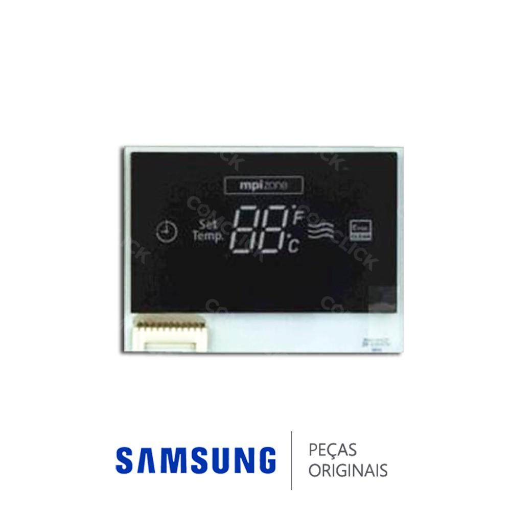 Visor da Unidade Interna para Ar Condicionado Samsung Linha Vivace