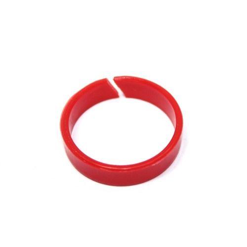 Anel Vermelho Da Cremalheira Reparo Caixa Direção