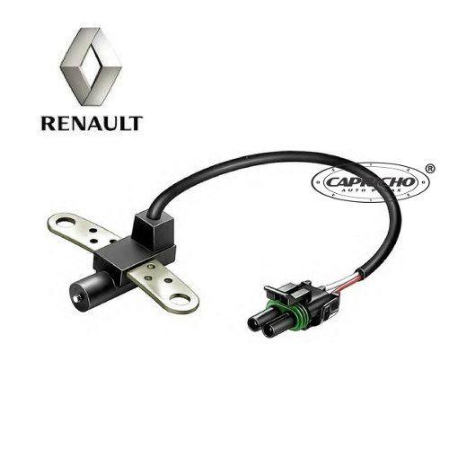 Sensor Rotação Renault Clio Espace Express R19 R21